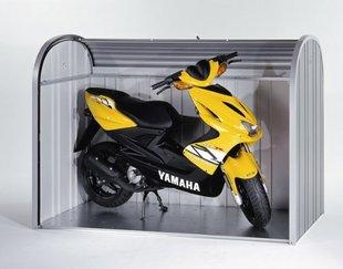 Fahrradgarage Metall ++ Motorradgarage kaufen ++ NEU