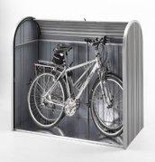 Fahrradbox Fahrradgarage Selber Bauen Anleitung