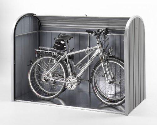 Fahrradgarage Metall Motorradgarage Kaufen Neu